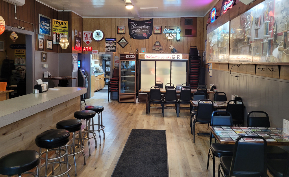 Tavern Retaurant